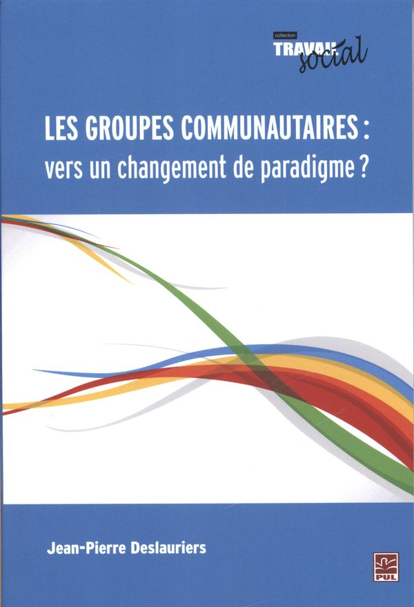 Les groupes communautaires