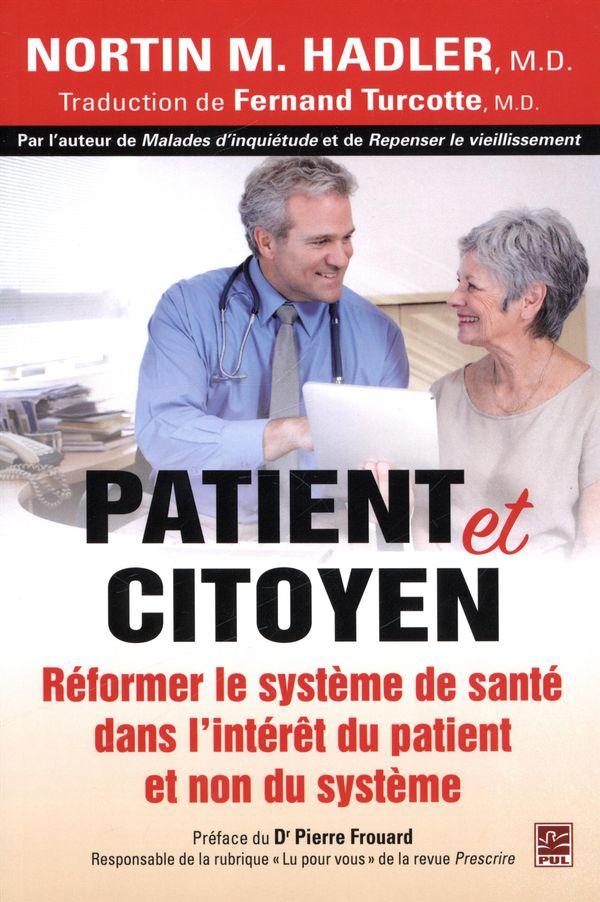 Patient et citoyen