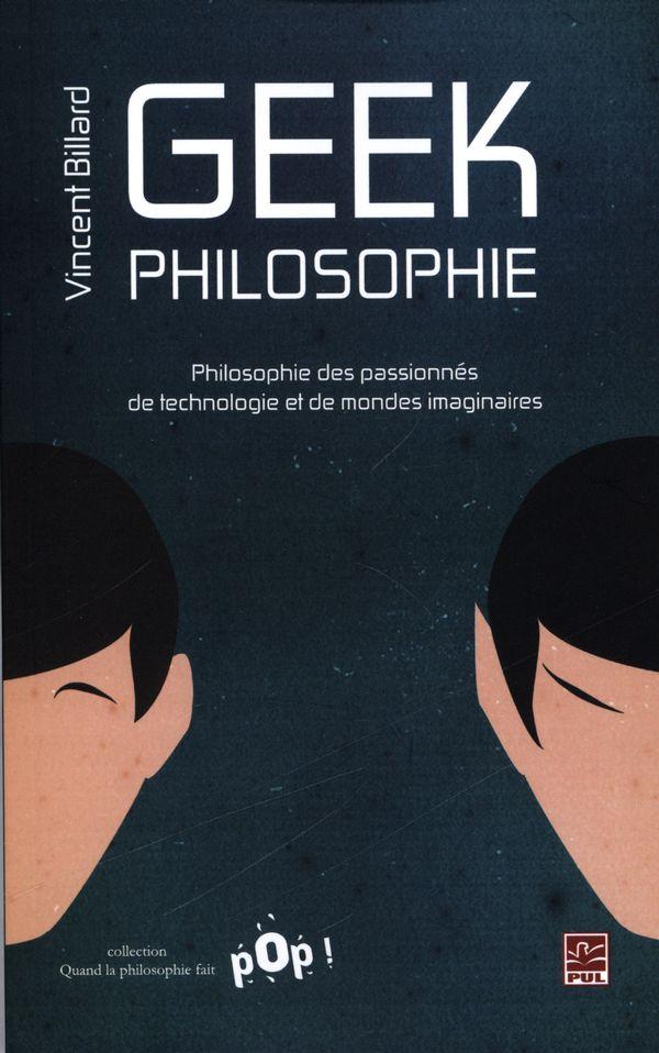 Geek Philosophie