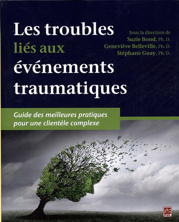 Les troubles liés aux événements traumatiques