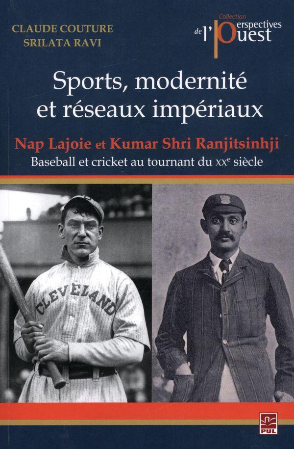 Sports, modernité et réseaux impériaux