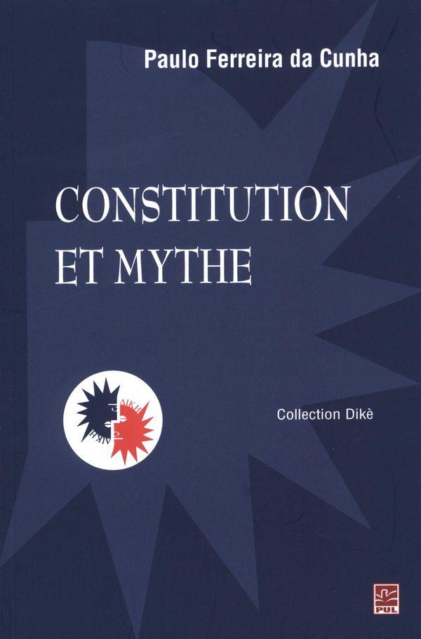 Constitution et mythe