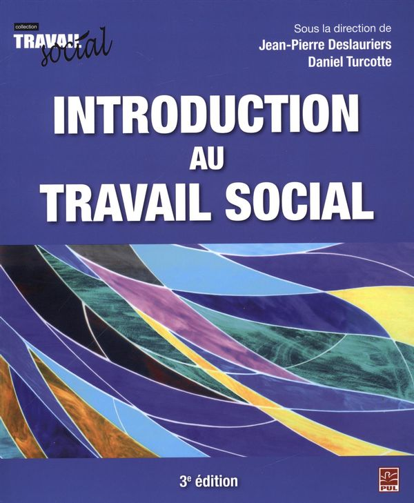 Introduction au travail social 3e édition