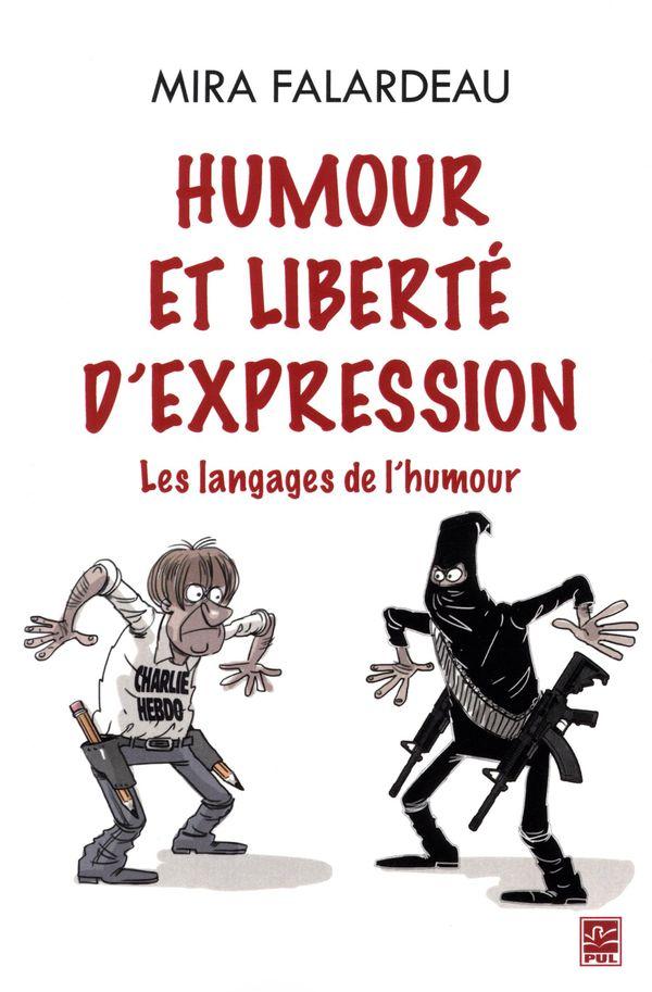 Humour et liberté d'expression