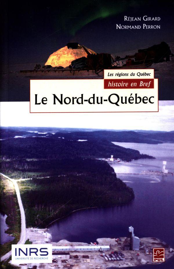 Le Nord-du-Québec