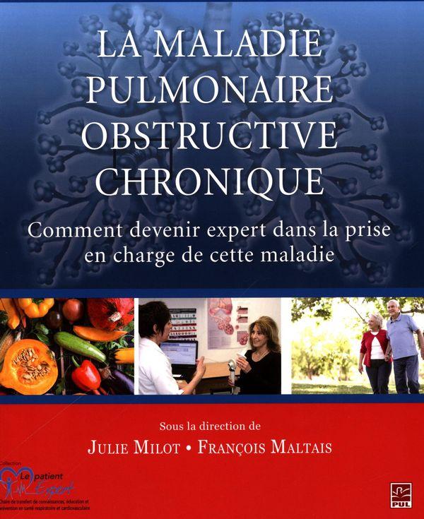 La maladie pulmonaire obstructive chronique