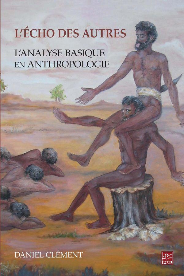 L'écho des autres : L'analyse basique en anthropologie
