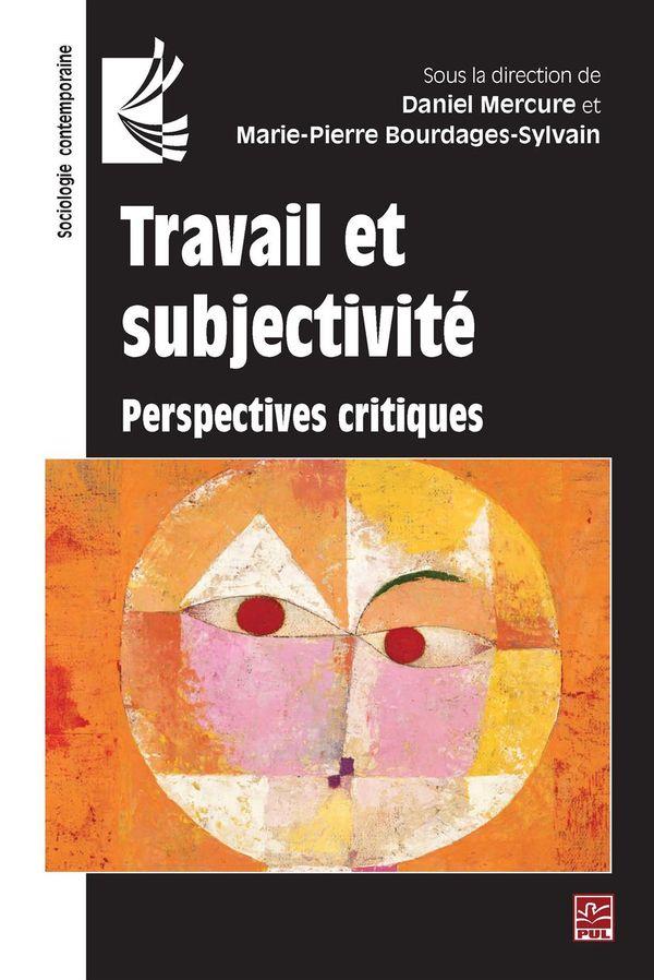 Travail et subjectivité