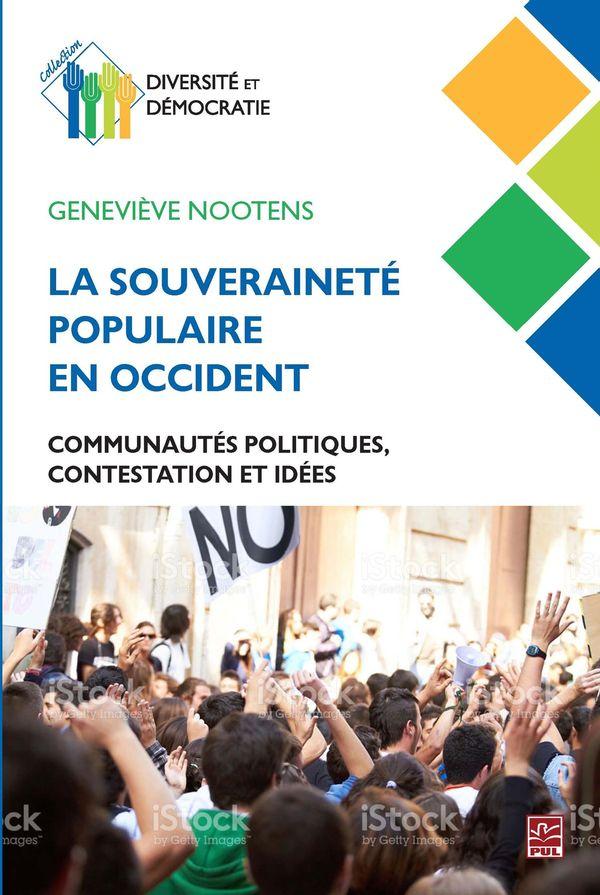 La souveraineté populaire en occident : communautés politiques, contestation et idées