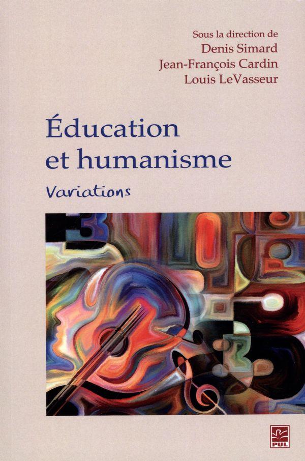 Éducation et humanisme.  Variations