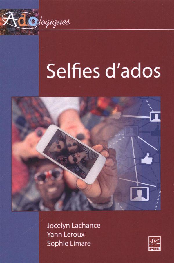 Selfies d'ados