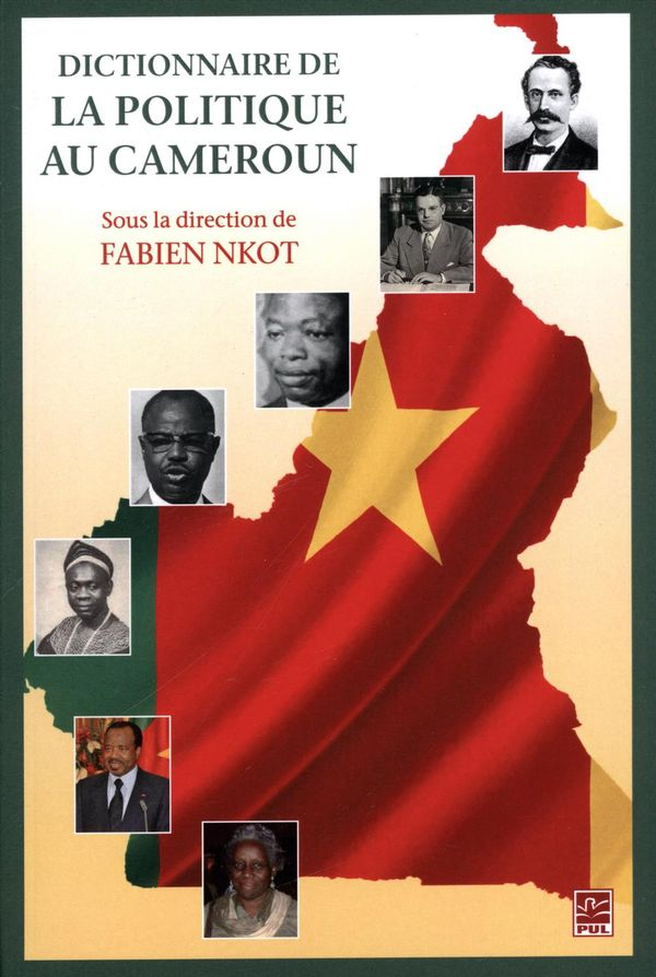 Dictionnaire de la politique au Cameroun