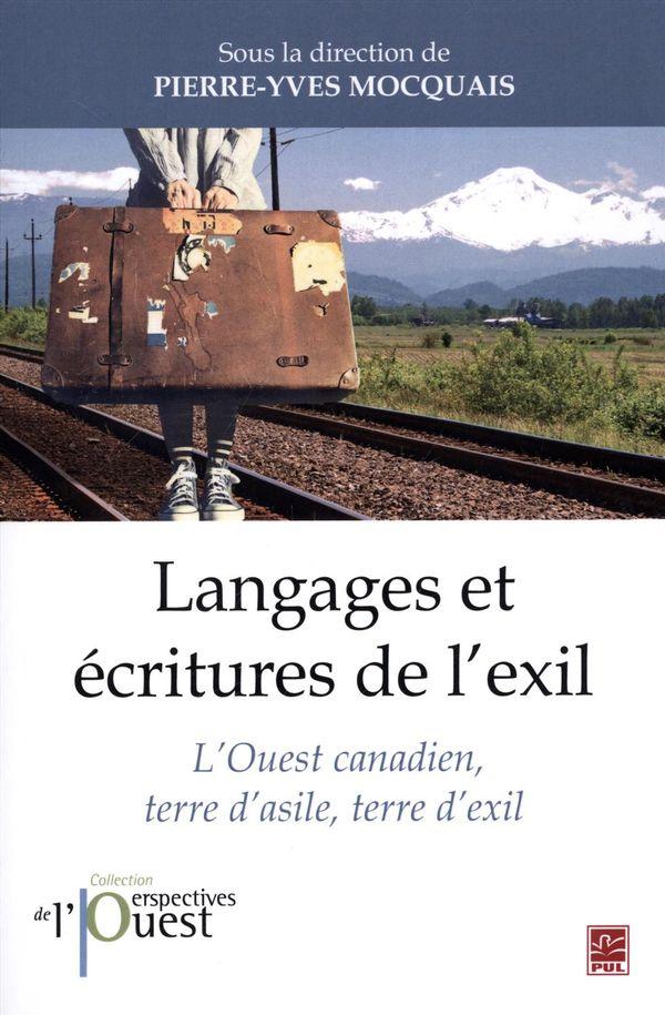 Langages et écritures de l'exil