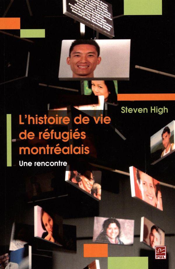 L'histoire de vie de réfugiés montréalais : Une rencontre