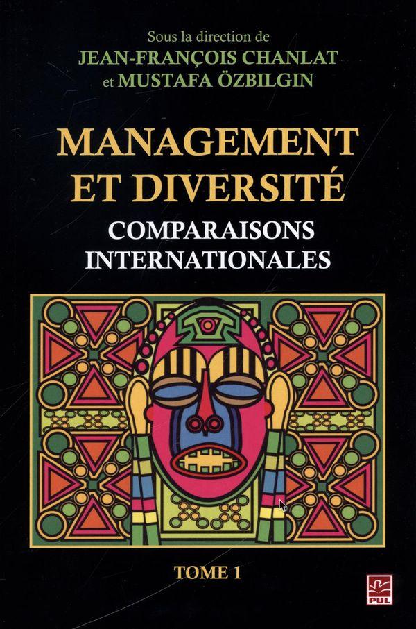 Management et diversité, comparaisons internationales 01