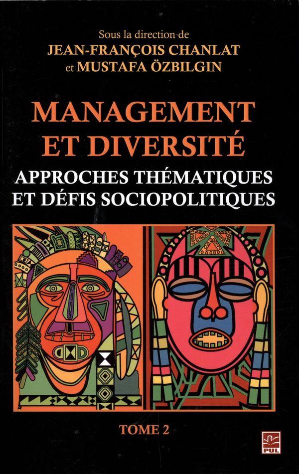 Management et diversité 02 : Approches thématiques et défis sociopolitiques