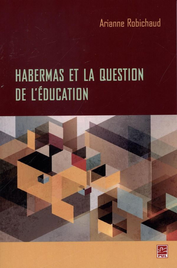 Habermas et la question de l'éducation