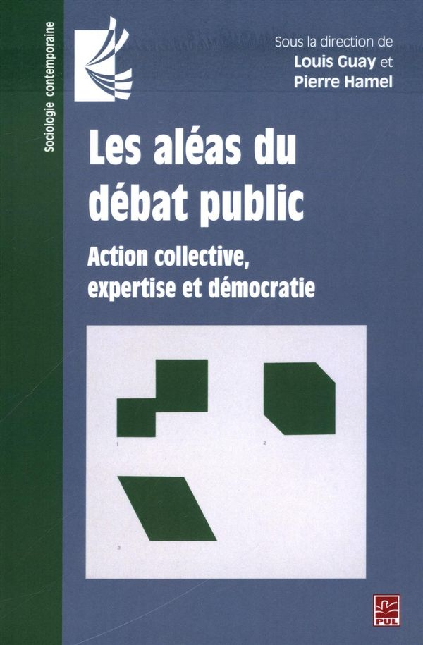Les aléas du débat public