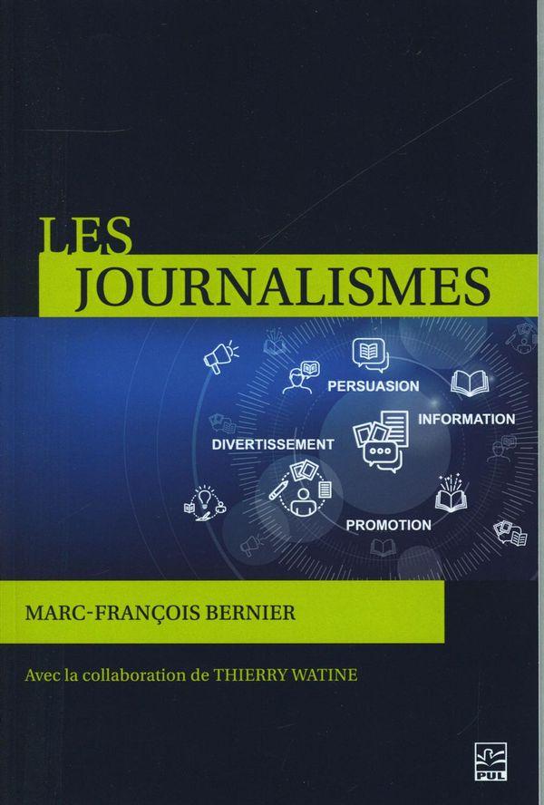 Les journalismes