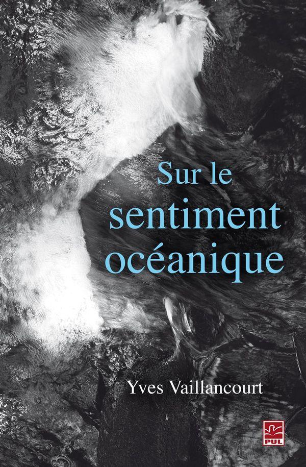 Sur le sentiment océanique
