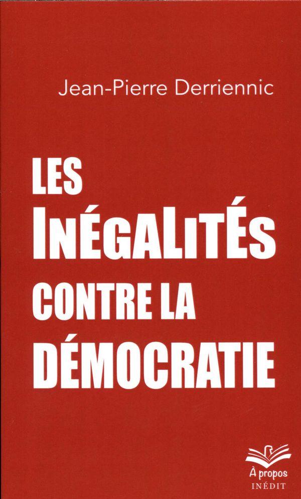 Les inégalités contre la démocratie