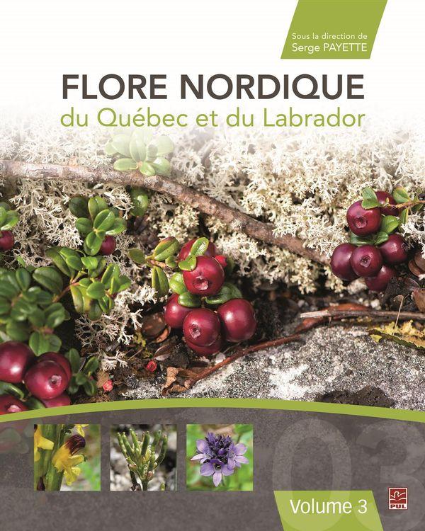 Flore nordique du Québec et du Labrador 03