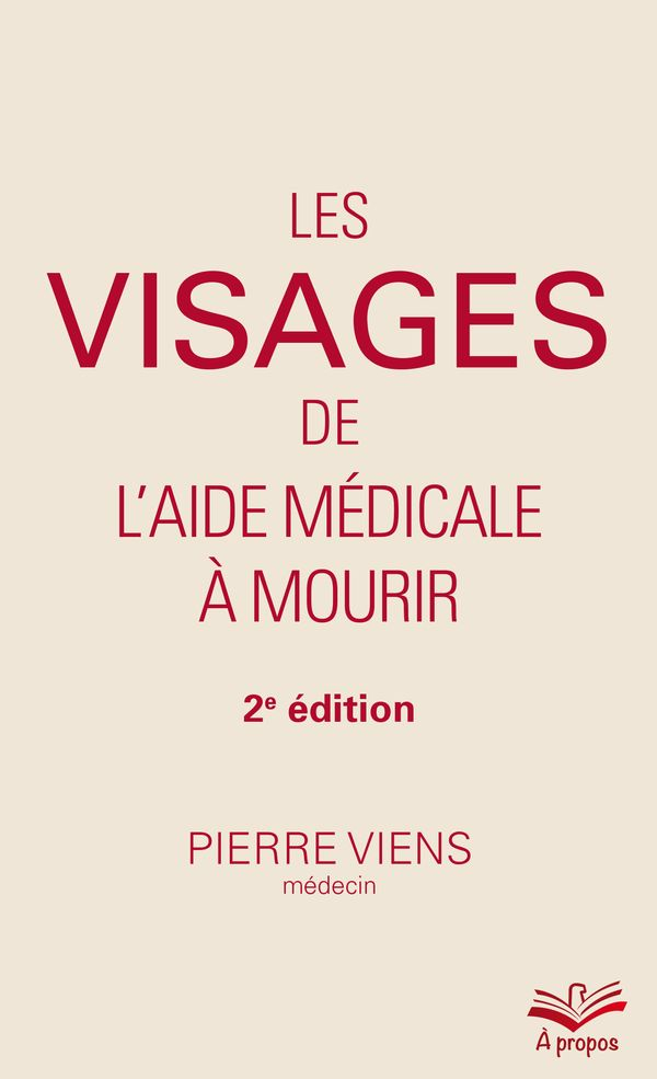 Les visages de l'aide médicale à mourir 2e édition