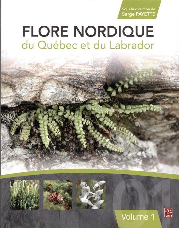 Flore nordique du Québec et du Labrador 01