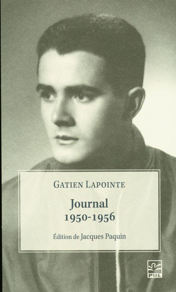 Journal (1950-1956)