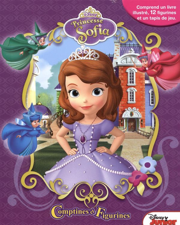 Princesse sofia distribution prologue - Princesse sofia telecharger ...