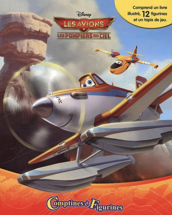 Disney - Les avions
