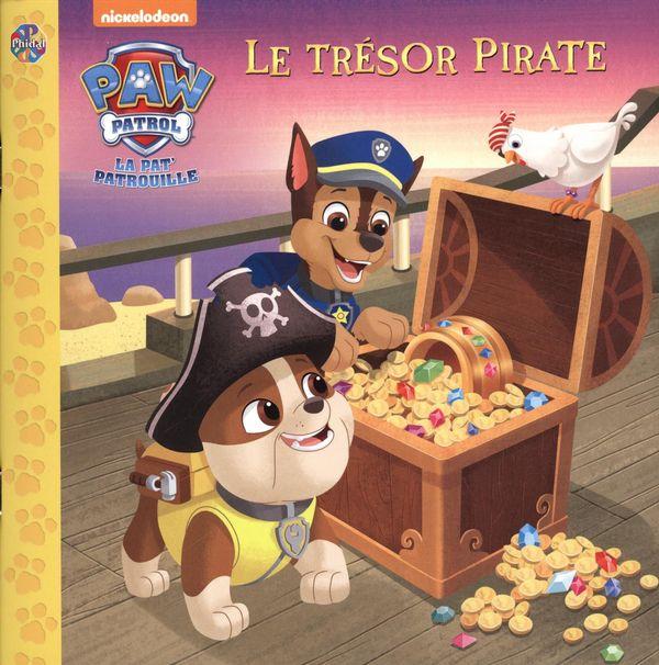 La Pat' Patrouille - Le trésor pirate