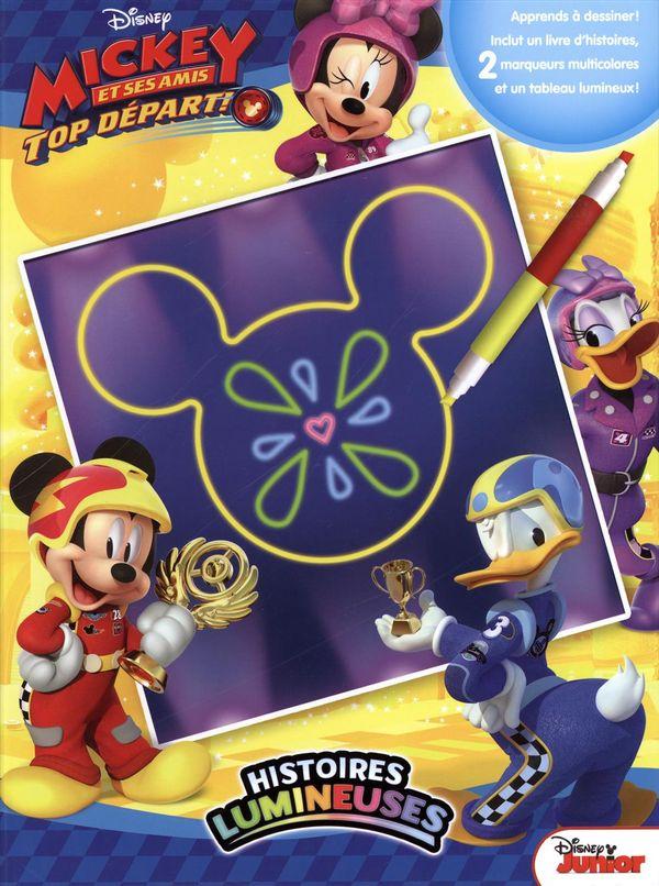Disney - Mickey et ses amis : Top départ !