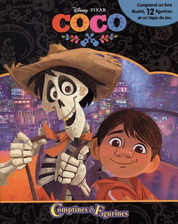 Disney - Pixar Coco