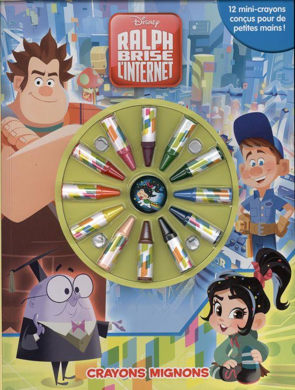 Disney - Ralph brise l'Interne
