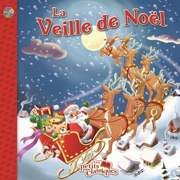 Veille de Noël La