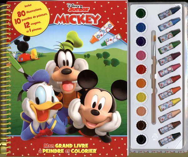 Disney Junior Mickey