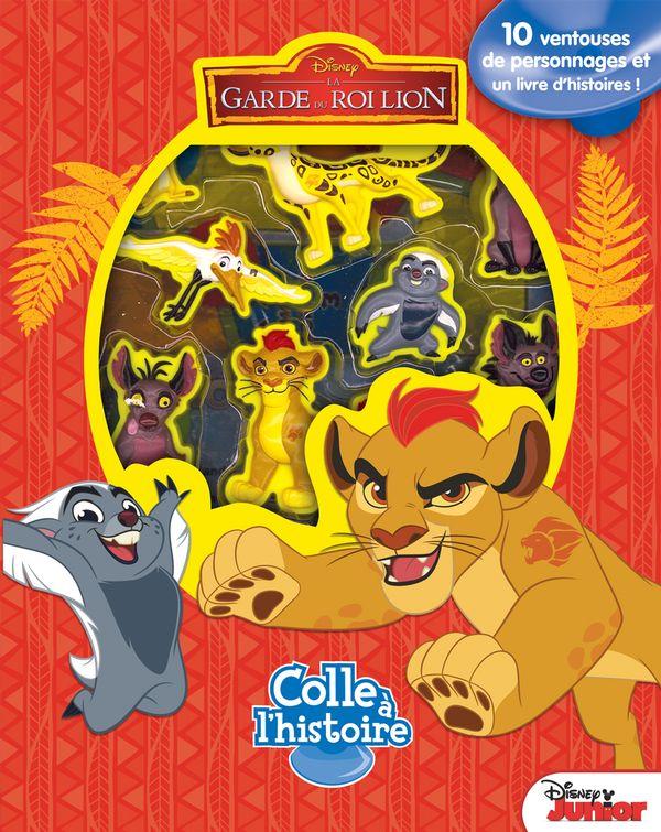 Disney - La garde du Roi Lion