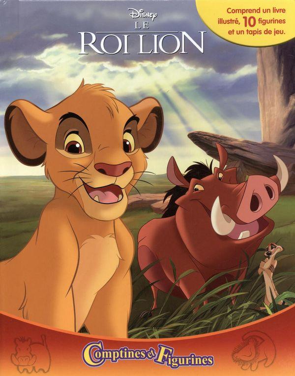 Disney - Le Roi Lion