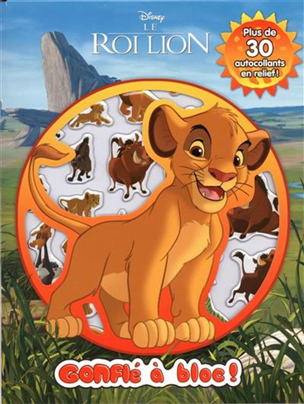 Disney - Le Roi Lion