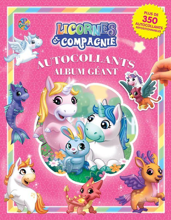 Licornes et compagnie