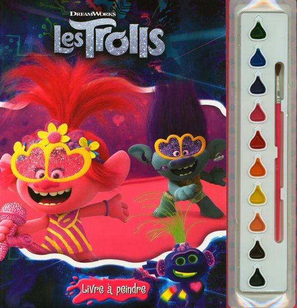 Les trolls 2