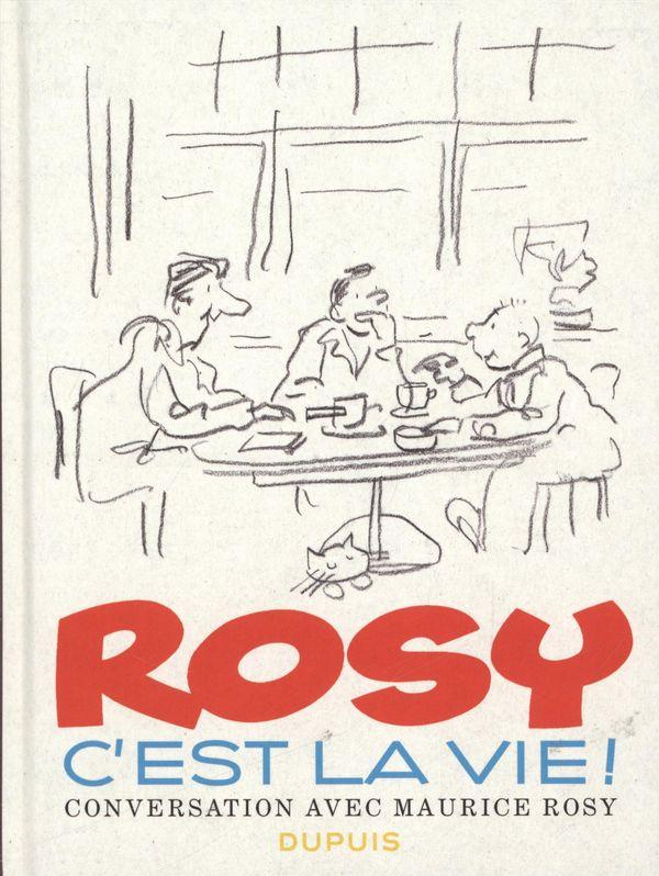 Rosy c'est la vie! Intégrale