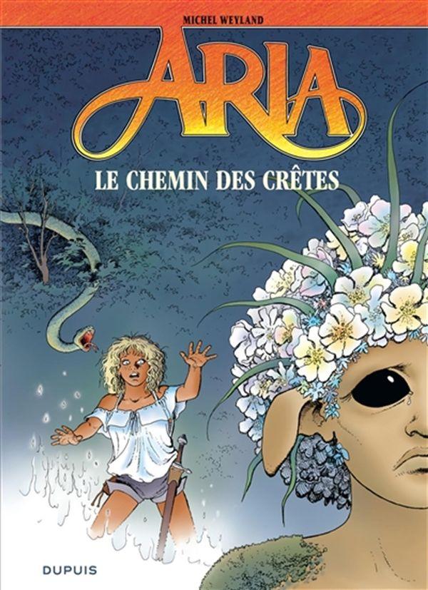 Aria 36 : Le chemin des Crêtes
