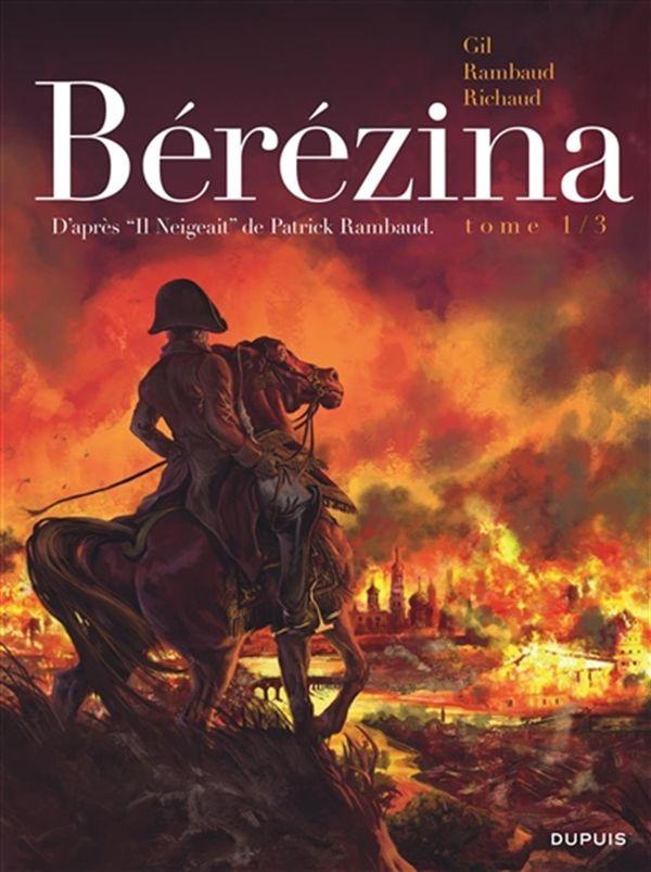 Bérézina 01