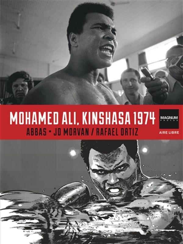Magnum Photo 04  Mohammed Ali le combatant du siècle