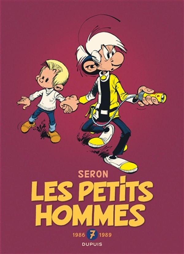 Les Petits hommes 07 : L'intégrale (1986-1989)