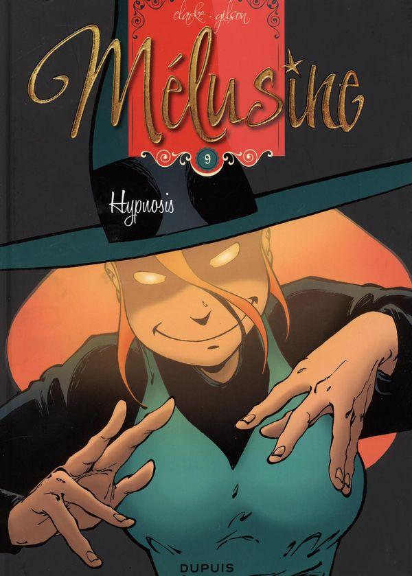 Mélusine 09 : Hypnosis NE