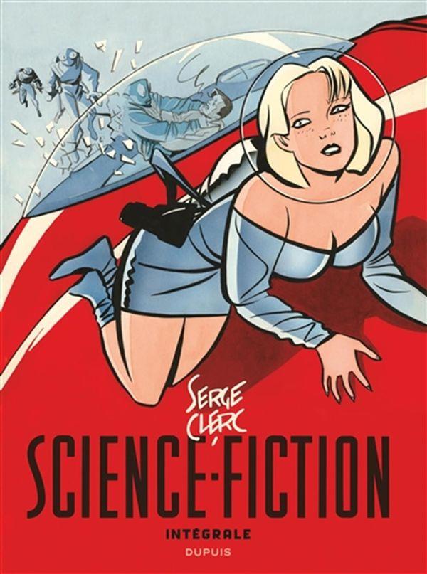 Science-Fiction Intégrale 01