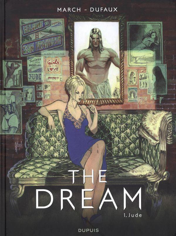 The Dream 01 : Jude